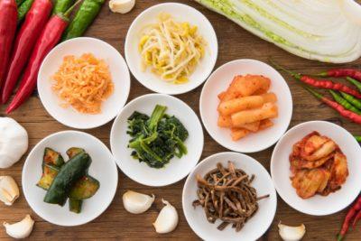 韓国 祭祀 料理 パンチャン