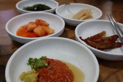 釜山 花火大会 2020 韓国料理