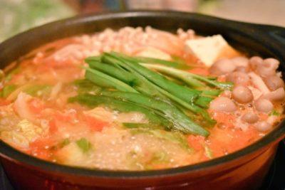 韓国 祭祀 料理 鍋
