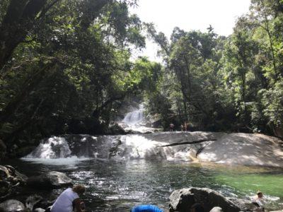 水遊び 宇都宮 公園 川