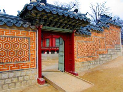 韓国 祭祀 料理 景福宮