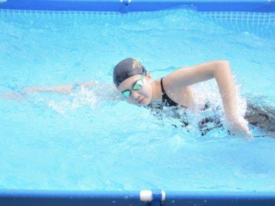 水遊び 服装 中学生 クロール
