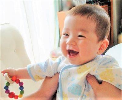 赤ちゃん 衣替え タイミング おもちゃ