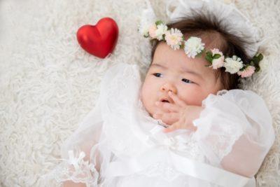 衣替え 保育園 赤ちゃん 天使
