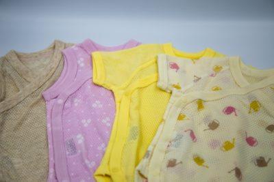 赤ちゃん 衣替え タイミング 服