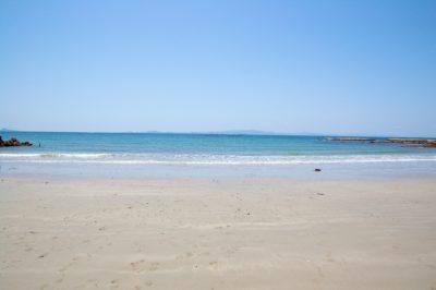 潮干狩り バーベキュー 愛知 砂浜