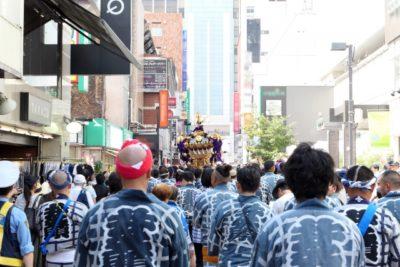 広島大学跡地 フリーマーケット 祭り