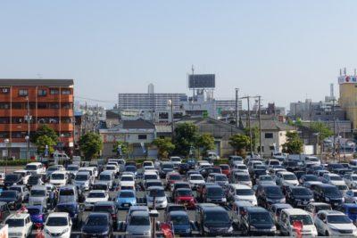 江戸川 放水路 潮干狩り ポイント 駐車場