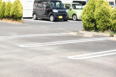 和白干潟 潮干狩り 駐車場 車