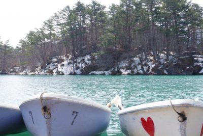 明石二見 潮干狩り ボート