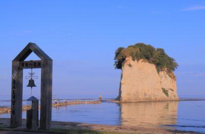 石川県 潮干狩り 時期 鐘