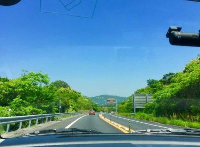 金沢 潮干狩り 石川県 窓からの景色