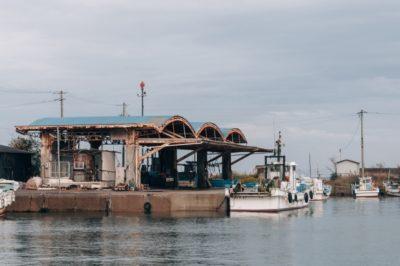 南知多 潮干狩り バーベキュー 漁港