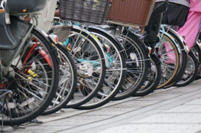 荒川 フリーマーケット 自転車 道