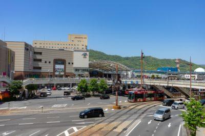 フリーマーケット acb 長崎 駅前