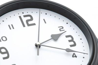 潮干狩り 愛知県 2020カレンダー 時計