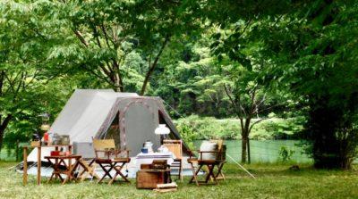 岐阜県 川遊び 飛び込み キャンプ