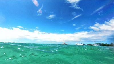 潮干狩り 日高 海