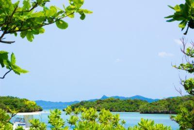 石垣島 潮干狩り ポイント 島々