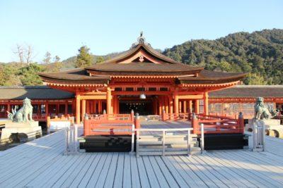 潮干狩り 広島 地御前 神社