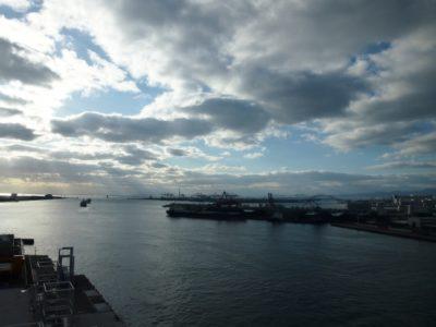 潮干狩り 大阪 大阪湾