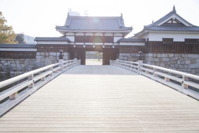 広島大学跡地 フリーマーケット 広島城