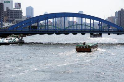 潮干狩り 東京 三枚州 屋形船