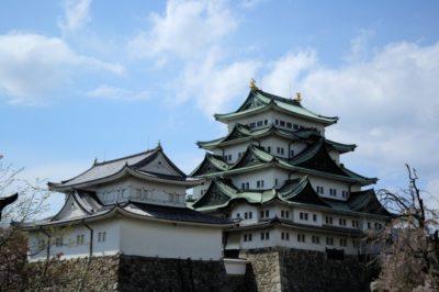 潮干狩り 愛知県 中止 名古屋城