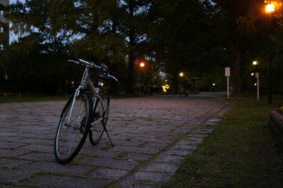 広島 フリーマーケット 千田町 自転車