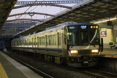 弁天町 駅前 フリーマーケット 電車