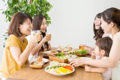 プラネタリウム 有楽町 カフェ 女子会