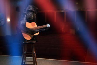 福岡市 科学館 プラネタリウム ドリカム ギター