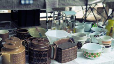 エコパ フリマ 2020 陶器