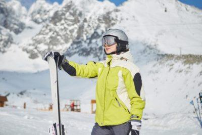 スキー 子供 初心者 教え方 ボーゲン 雪山