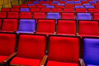 名古屋市 科学館 プラネタリウム 座席表 観覧席
