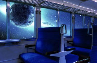 有楽町 プラネタリウム 銀河 シート 感想 電車