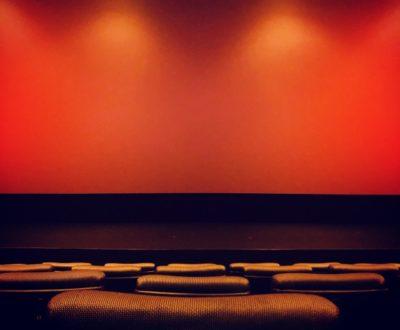 上野 プラネタリウム 360 度 映画館