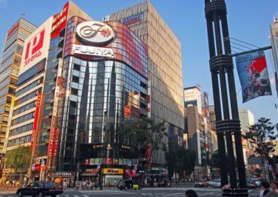 プラネタリウム 東京 新しい 有楽町マリオン 数奇屋