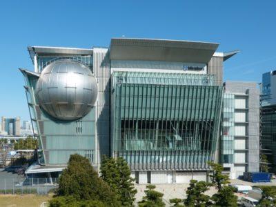 プラネタリウム 東京 大人 日本科学未来館