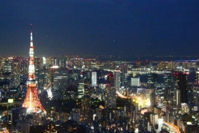 プラネタリウム 東京 神奈川 おすすめ 夜景