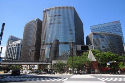 プラネタリウム 東京 新しい 有楽町マリオン 外観
