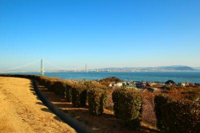潮干狩り 神戸 明石 川沿い