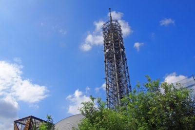プラネタリウム 東京 世界一 科学館