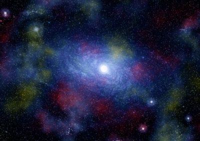名古屋市 科学館 プラネタリウム 星空