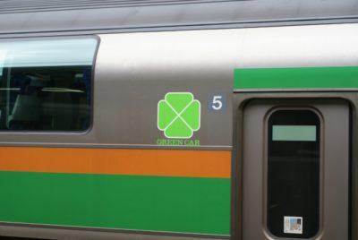 新幹線 グリーン車 子供 連れ 車両