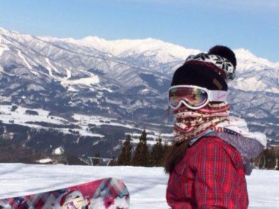 スノーボード ビンディング 角度 子供 スタンス 女の子