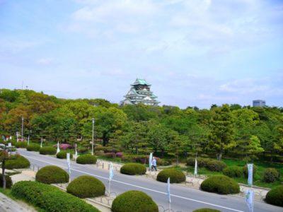 大阪城公園 フリーマーケット 大阪城