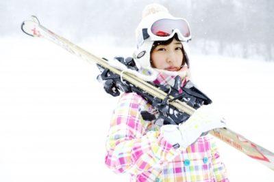 スキー サイズ 選び方 子供 女の子