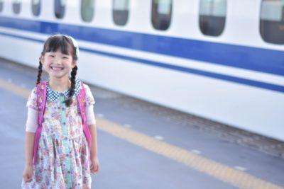 新幹線 子供 遊び場 女の子