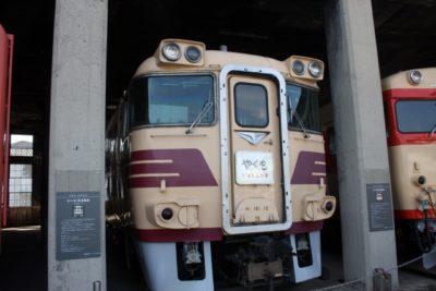 大阪 子供 イベント 電車 倉庫